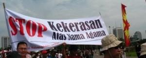 MPH PGI Layangkan Surat Kepada Gubernur DI Yogyakarta dan Kapolri Terkait Penyerangan di Sleman