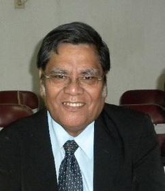 Kunjungan Pdt. Paul Paksoal, M.Div 2016