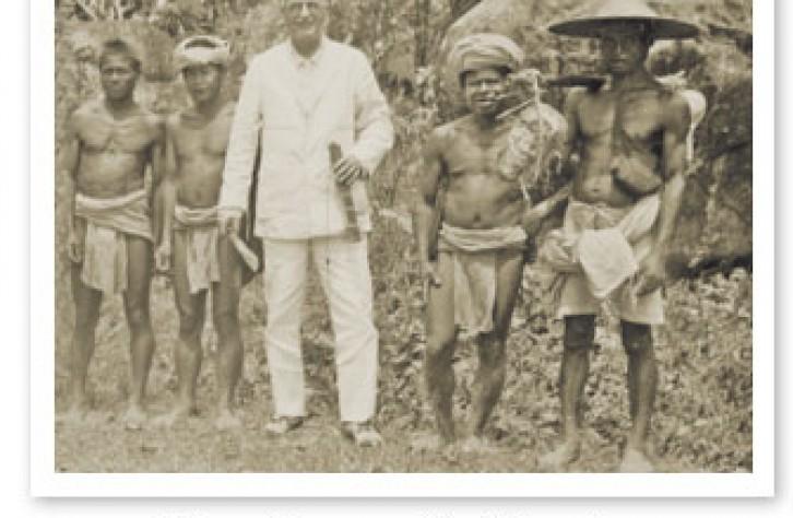 Sejarah GKII di Indonesia