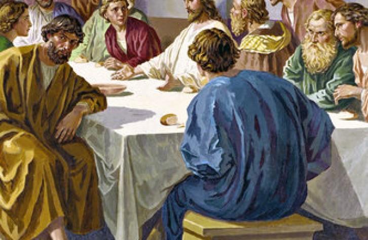 Pesta Roti Tidak Beragi