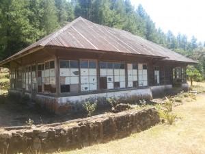 Berita dari Benteng Tinggi Malino Kabupaten Gowa Sulawesi Selatan
