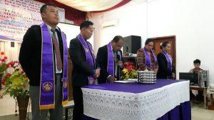KONWIL INDONESIA TIMUR II 2016 DI KUPANG