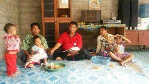 Pelayanan Di Desa Temakung