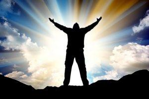 Tuhan Yesus Kristus Pengudus Kita