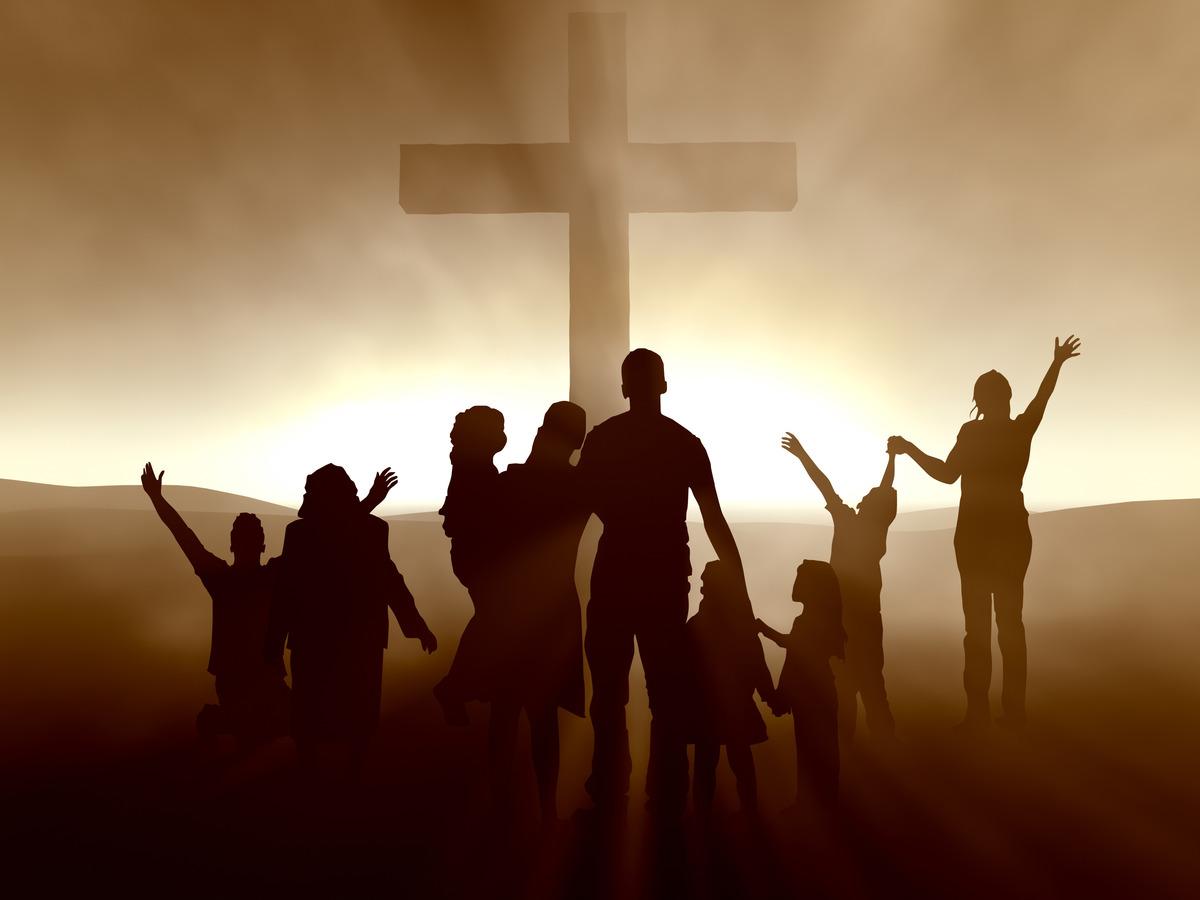 Rumah Tangga yang Diberkati Tuhan