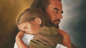 Kuasa Kasih Karunia Allah
