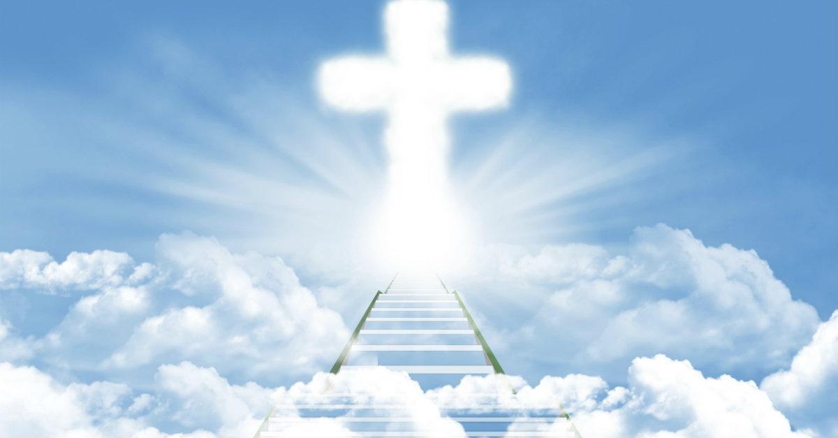 Kristus dan Roh Kudus Pengudus Kita