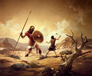 Kehidupan Raja Daud