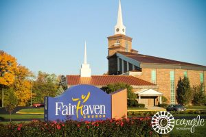 Fairhaven Church Dayton