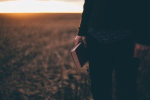 Pola Pelayanan Yohanes Pembabtis