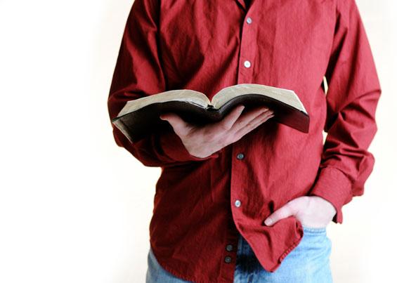 Bangkitlah Semangat Penginjilan