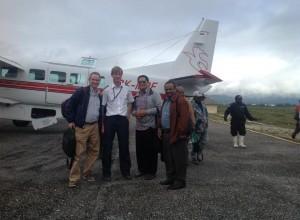 Retreat Papua III