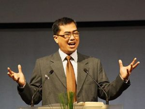 Strategi Pelayanan Gereja Kota (2)