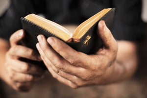 Injil Kristus Yang Mengubah
