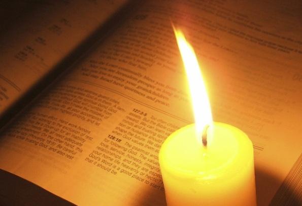 Ringkasan Isi Kitab Wahyu