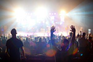 Kiranya Bangsa – Bangsa Memuji Tuhan