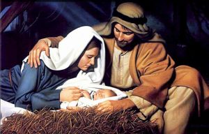 Kelahiran Tuhan Yesus