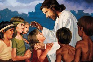 Kita Adalah Anak – Anak Allah