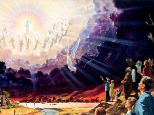 Perbedaan Yesus Kristus dengan Antikristus