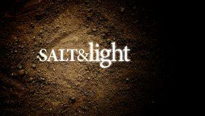 Jadilah Terang dan Garam Dunia