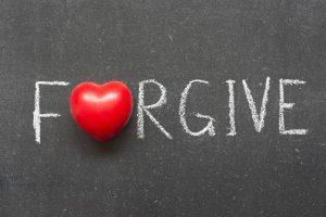 Teologi Mengampuni