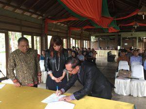 Pelantikan Direktur & Ketua Yayasan Kalam Hidup