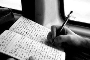 Bagaimana Memulai Menulis II