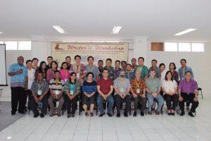 Writer's Workshop di Bandung