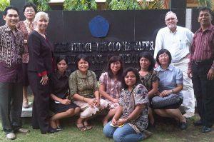 HCD STT Jaffray Makassar