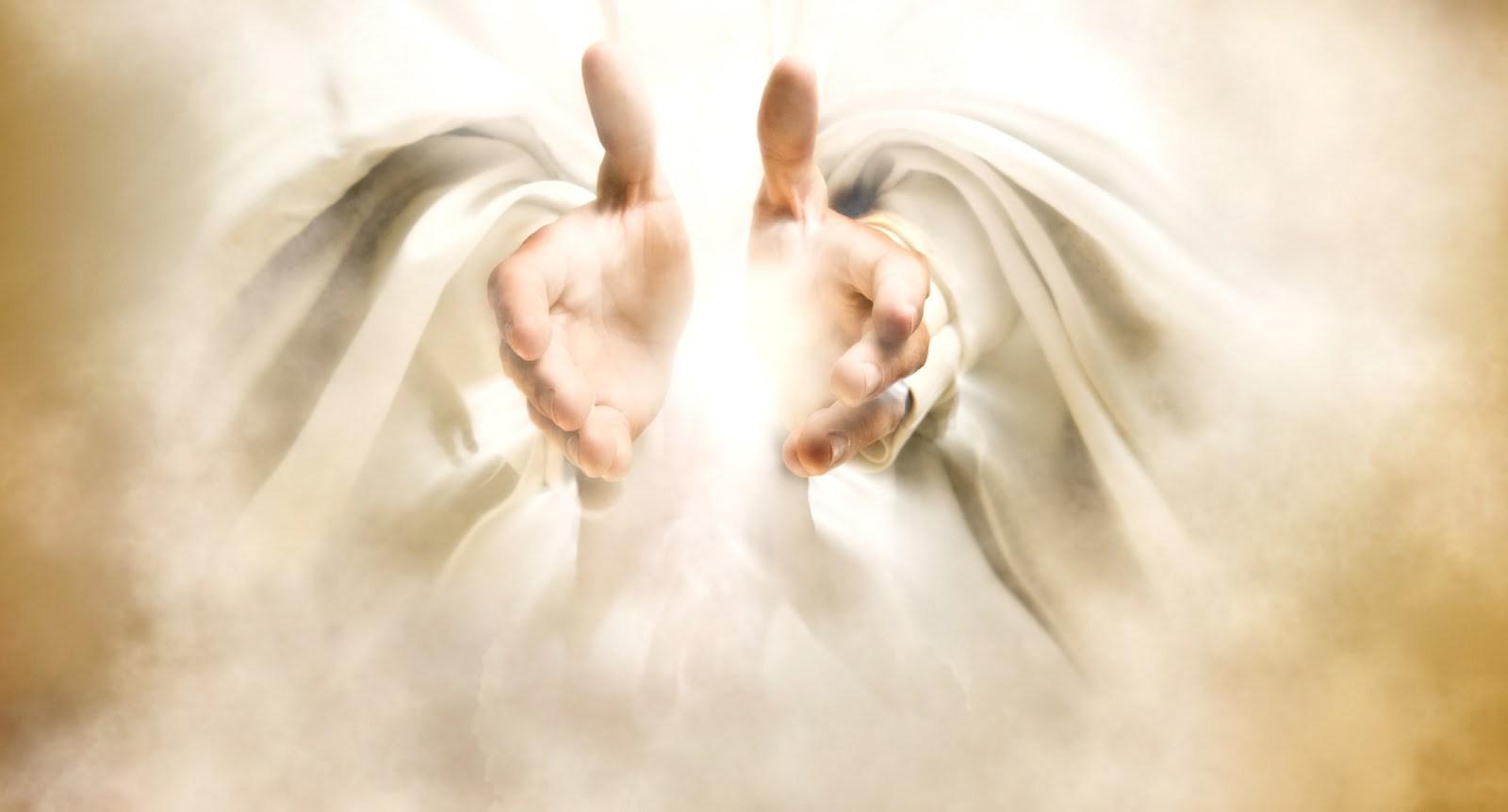 Mengikut Yesus