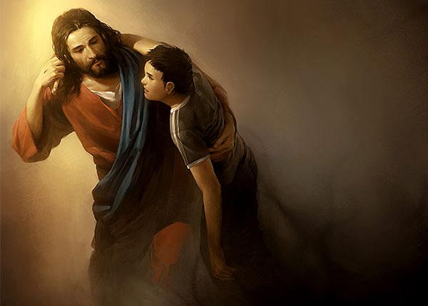 Exposisi Amanat Agung Tuhan Yesus Kristus dalam Keempat Injil