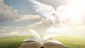 Seri pelajaran tentang  Pengaruh Roh Kudus